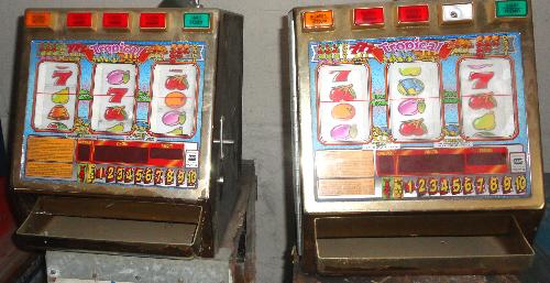 Slot Machine Gratis Anni 90